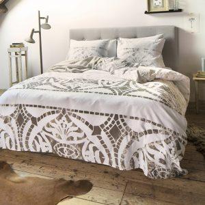 Dekbedovertrek Dreamhouse Bedding Pompeii Taupe