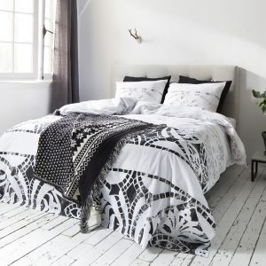 Dekbedovertrek Dreamhouse Bedding Pompeii Grey