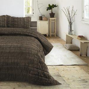Sleeptime Victorian Bedsprei Taupe