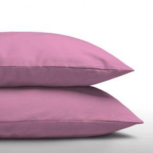 Kussensloop-roze
