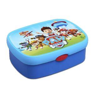 Lunchbox/broodtrommel Paw Patrol