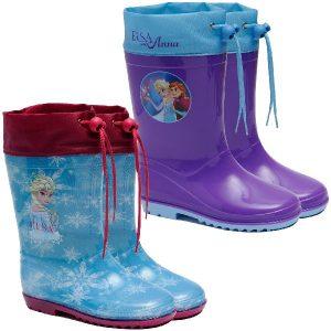Regenlaarzen Frozen
