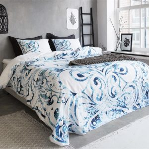 Dreamhouse Bedding Passion Turquoise