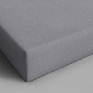 Hoeslaken Nightcare Grey