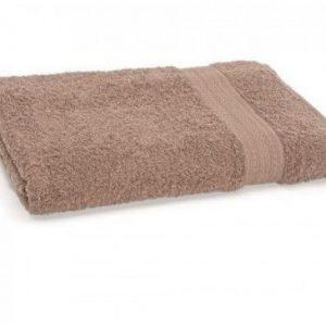 Handdoek Classic Clarysse Bruin