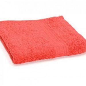 Handdoek Classic Clarysse Rood