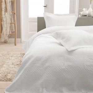 Bedsprei Sleeptime Charlene White